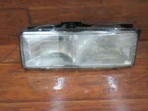 Buick Skylark, 1989,  1990,  1991, Left Driver Headlight, 2