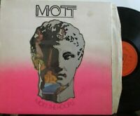MOTT THE HOOPLE ~ Mott ~ GATEFOLD VINYL LP