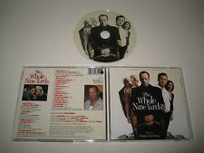 The whole Nine yards/BANDE ORIGINALE/randy Edelman (varese sarabande/vsd-6114) CD album