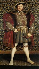 The Tudors Complete Home Schooling Kit - Lessons, PowerPoints, Movies, Art etc