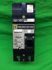 SQUARE D Q222200BCH CIRCUIT BREAKER 200 AMP