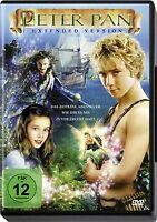Peter Pan von P. J. Hogan | DVD | Zustand gut