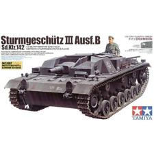 Tamiya 35281 1/35 German Sturmgeschutz 111 Plastic Model Kit Brand New