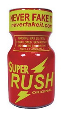 Super Rush Original - 10ml