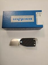 BENCHMADE 380 ALLER S30V NEW IN THE BOX