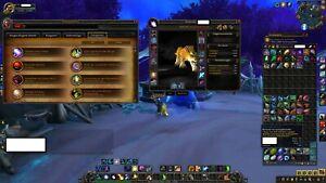 Wow Acc / World of Warcraft Account 3x60 / 5x50