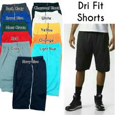 DRI-FIT Men`s Shorts - White/Cream