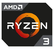 AMD Ryzen 3 3300X Desktop Processor (4.3 GHz, 4 Cores, Socket AM4) OPN MPK - 100-100000159MPK