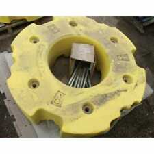Used Rear Wheel Weight Compatible With John Deere 8335r 8270r 8245r 8320r 8295r