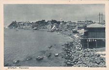 * GENOVA - Sturla - Panorama Ed.SCAF