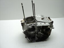 Honda XL175 XL 175 #5023 Motor / Engine Center Cases / Crankcase
