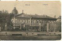 CPA 71- Mâcon - L'Hôpital