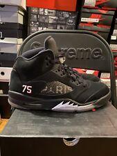Air Jordan 5 Retro PSG Pairs Saint-Germain Size 11 AV9175-001