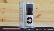  NEW Factory Sealed Apple iPod Nano 4th generation 8GB Silver
