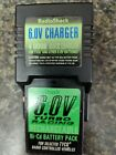 Radio Shack RC 6.0 Volt 4 Hour Battery Charger Works With Tyco And Kenner