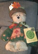 "Aunt Fanny Freemont - 11"" Plush - Investment Collection Boyds Bears"