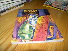 1988 The Far Side Gallery 2 by Gary Larson PB Comic Strip Book