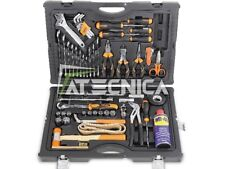 Valigia cassetta portautensili con attrezzi NAUTICA BETA 2051N 2051 55 utensili