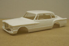 1961 PLYMOUTH VALIANT HARDTOP  1/25 SCALE RESIN