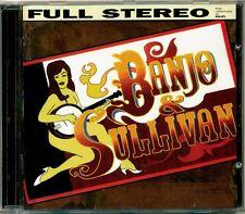 Banjo & Sullivan ( Rob Zombie ) - Ultimate Collection OOP Non explicit CD (Mint)