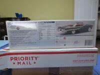 Revell Monogram 1960 Chevy Impala Hardtop Large Box 1:25 Scale #85-2533