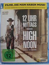 12 Uhr mittags - High Noon - Gary Cooper, Grace Kelly, Lee van Cleef - Zinnemann