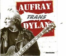 CD Trans Dylan de Hugues Aufray