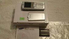 Samsung SGH C240 PROTOTYP GSM Sammler vintage Prototype collectors rare