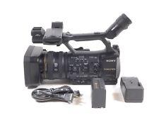 Sony HXR-NX3U NXCAM HD Camcorder NX3 U HXR-NX3 U NX 3 26
