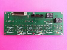 GENUS 34523-00,34524-00 DC POWER SUPPLY, LYNX3 , USED
