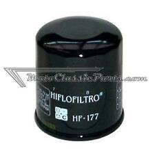 OIL FILTER / Filtro de aceite HIFLOFILTRO HF177
