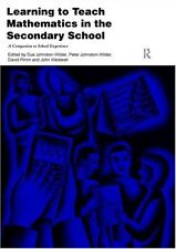 Learning to Teach Mathematics in the Secondary School: A Companion to School E,