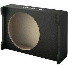 "Pioneer Ud-sw300d 12"" Downfiring Enclosure For The Ts-sw3002s4 Subwoofer"