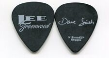 Lee Greenwood 2013 Tour Guitar Pick! Dave Smith custom concert stage Pick