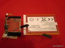 Archos 101 C Platinium 32 Go - Carte mère tablette HORS SERVICE / FAULTY