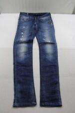J6437 G-Star Fender Skinny WMN Jeans W26 L30 Blau  Sehr gut