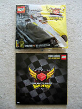 LEGO - MBA Master Builder Academy - 20205 Auto Designer - New & Sealed