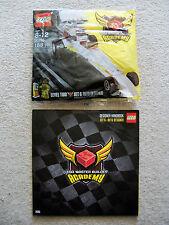 LEGO - MBA Master Builder Academy - 20205 Auto Designer - New & Sealed