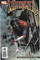 NIGHTCRAWLER 1 - X-MEN APP (MODERN AGE 2004) - 9.2