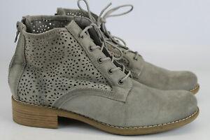 Graceland Gr.42 Damen Stiefel Stiefeletten Boots  TOP    Nr. 898 E