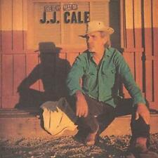 J.J. Cale : The Very Best Of J.J. Cale CD (1999) ***NEW***