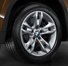 4 BMW Winterräder Styling 319 225/50 R17 98H X1 E84 70dB Neu 18BMW-187