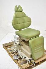 Boyd M2010cb Vinyl Dental Exam Chair Operatory Set Up Package