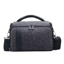 Water-proof Anti-shock Camera Shoulder Case Bag For Canon EOS 550D 50D 40D Q6