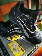 Safty Jogger  Boots Uk 3.5 .