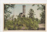 Soderhamn Utsiktsortnet Pa Ostra Berget Sweden Vintage Postcard 489b
