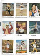 More details for olympic champions - lot of 30 different cards - exc - imperial 1996