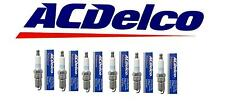 ACDelco 41-101 12568387 Iridium Spark Plugs 6 PC