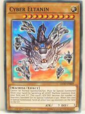 Yu-Gi-Oh - 2x #B009 Cyber Eltanin - LEDD - Legendary Dragon Decks 3