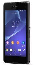 Sony Xperia Z1 Compact D5503 - 16 GB - Schwarz (Ohne Simlock) Smartphone NEU